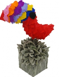 Стабилизированные цветы - стабилизированные лепестки роз