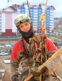 Промышленный альпинизм | Высотные работы в Иркутске, Ангарске от ООО ГРИН ТРИ