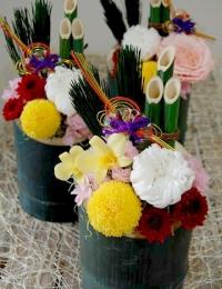 Стабилизированные цветы - стабилизированные георгины