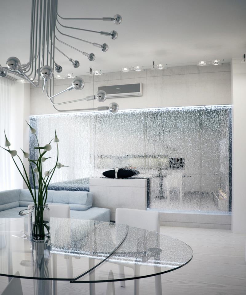 Водопад в квартире